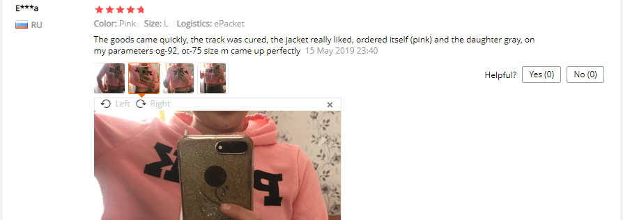 Women Oversized Hoodies Jumper Sweatshirt Female Pink Cropped Top Winter Kawaii Harajuku Letter Loose Pullover 1