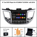 Android 5.1 Quad Core CAR DVD Player for HYUNDAI IX35 TUCSON 2015 GPS NAVIGATION +1024X600 SCREEN WIFI/3G+DSP+RDS+16GB flash