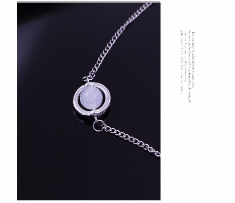 Twilight Saga Bella's Moonstone Pendant Necklace