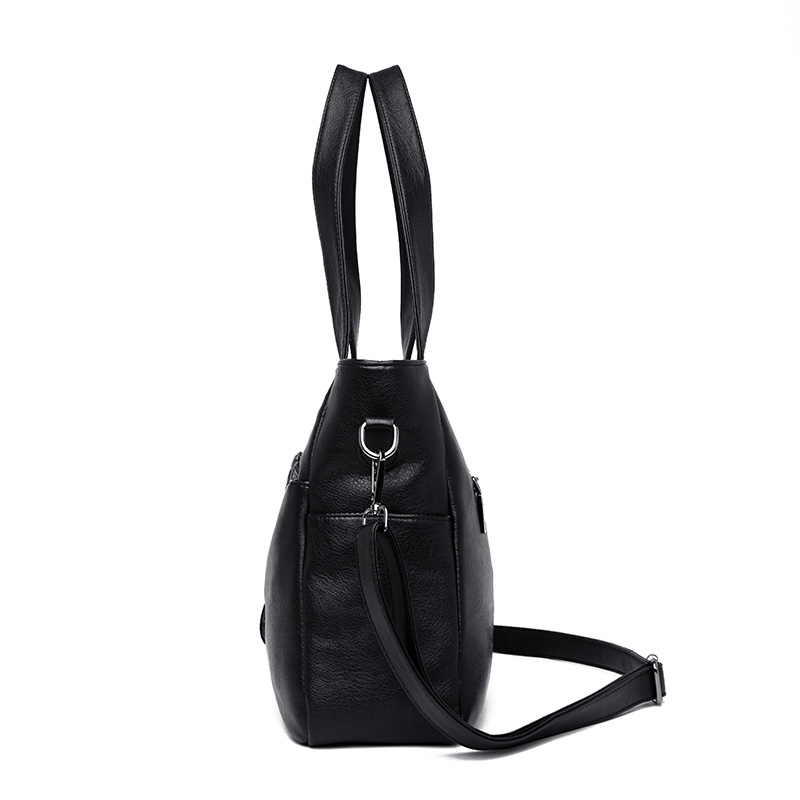 YILIAN2019 new single shoulder women 39 s bag large bag large capacity multi functional cross body women 39 s bagST3906 in Shoulder Bags from Luggage amp Bags