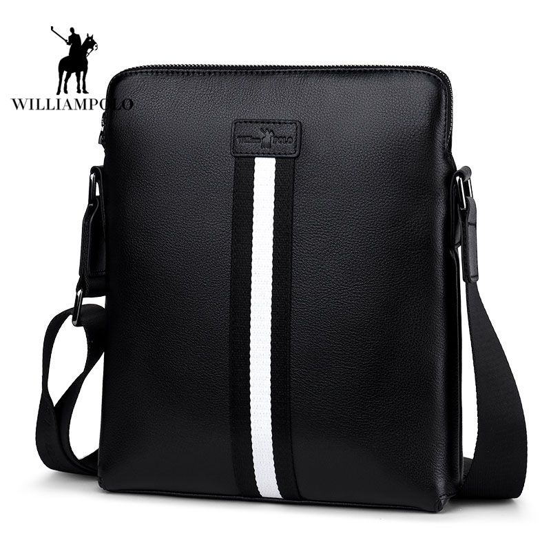 Men Business Travel Crossbody Shoulder Handbags Bag Luxury Style Messenger Bag High Quality Large Capacity Genuine Leather Bags men business travel crossbody shoulder handbags bag luxury style messenger bag high quality large capacity genuine leather bags