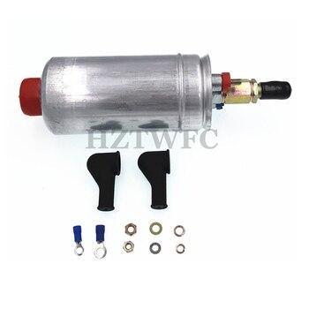 Livraison gratuite Type pompe à essence externe 0580254044 0580 254 044 pour 300LPH haute Performance haute pression E85 pompe à carburant