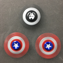 Nice Bearing UFO Tri-Spinner EDC Hand Spinner Alloy Fidget Spinner Metal Anxiety Stress Kids Toys Metal Spinner Rotate 3 Minutes
