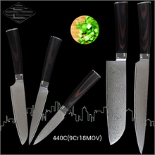 Buy  .5 paring knife cooking tools set knives.  online