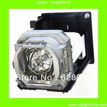 High Quality Projector lamp VLT-XL650LP for HL650U/MH2850U/WL639/XL2550/XL650/XL650LP/XL650U with housing(China)