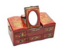 Popular Antique Chinese Jewelry BoxBuy Cheap Antique Chinese
