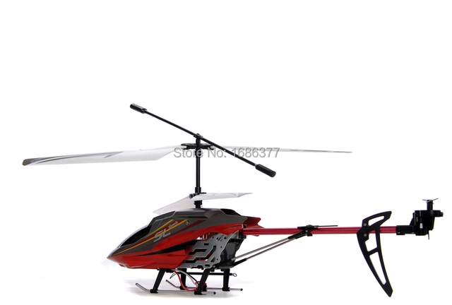 Professional Fighter Silverlit 24g Rc Helicopter Dron Remote