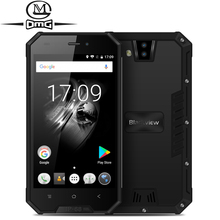 Blackview BV4000 Pro IP68 Waterproof shockproof Mobile Phone 3680mAh 8MP Dual Cameras 4.7″ HD IPS 2GB+16GB Quad Core Smatphone