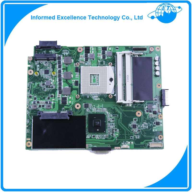 For ASUS K52F Laptop motherboard A52F system board , X52Fmainboard