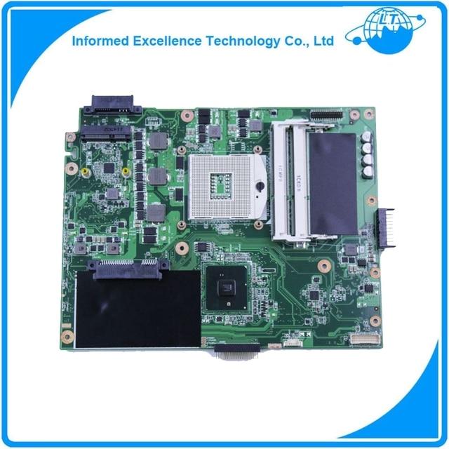 Para asus k52f a52f placa madre del ordenador placa base, X52Fmainboard