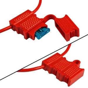 Image 3 - HKN4137A DC كابل الطاقة الحبل سلك ل موتورولا PM400 CM200 CM300 CDM750 CDM1250 GM360 GM380 GM3188 GM3688 GM640 GM660 GM950