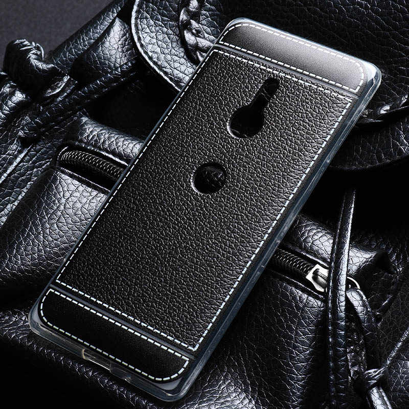 Vanveet Case For Sony Xperia XZ3 Case XA1 Plus Case XA2 XA Ultra XZ 2 XZ1 X Performance Compact Z5 Z1 Mini Z6 Z4 Z3 Z2 XP Covers
