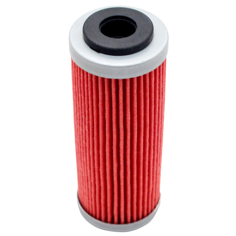 2pcs Oil Filter for <font><b>KTM</b></font> 250 SXF 250 2013-2016 XCF-W 250 <font><b>2014</b></font>-2016 <font><b>350</b></font> EXCF <font><b>350</b></font> 2012 2013 <font><b>2014</b></font> 2015 2016 FREERIDE <font><b>350</b></font> 2012 image