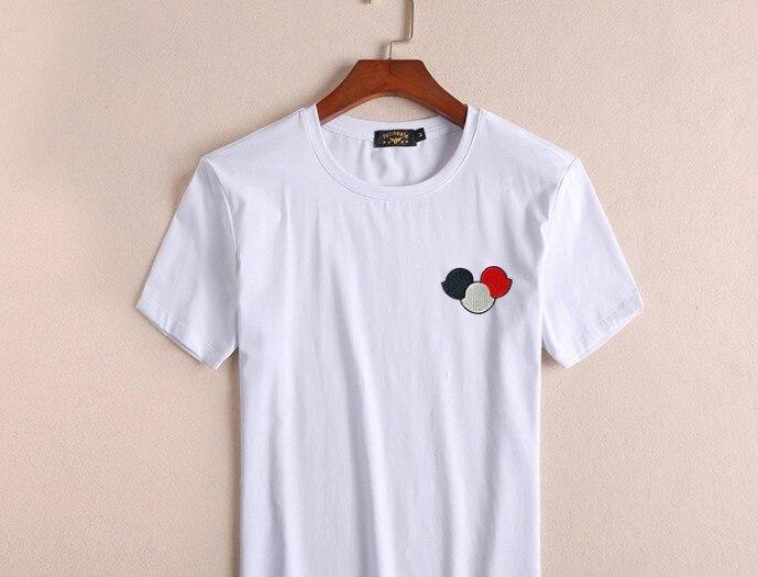 Фирменная Новинка, вышивка, 3 цвета, кепка, мужская спортивная одежда для бега, спортивные костюмы, мужские комплекты (футболка + штаны), футболки # L112 - 6