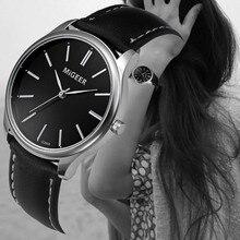 Cheap Watches For Women Luxury Brand Leather Strap Business Quartz Watch Mens Sports Clock Roman Numerals Wrist Watches #Zer
