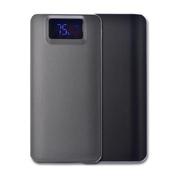 30000mAh Power Bank USB C PD Fast Charging 30000 mAh Powerbank For Xiaomi mi Portable External Battery Charger Poverbank usb battery bank charger