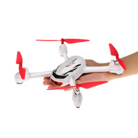 Good Quality Hubsan X4 H502E With 2.0MP HD Camera GPS Altitude Mode RC Quadcopter Helicopter Switch One Key Return