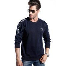 Autumn winter new mens hoodies sweatshirts  High quality brand cotton men Hoodies Business casual comfortable Sweatshirts