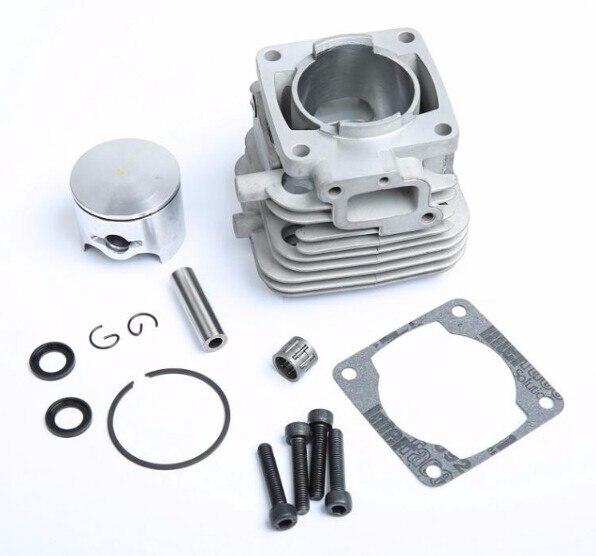 Kit de cylindre de moteur 32cc à 4 boulons pour moteur Rovan cy Zenoah pour pièces de voiture losi rc 1/5 hpi km rv baja 5b 5 t 5sc