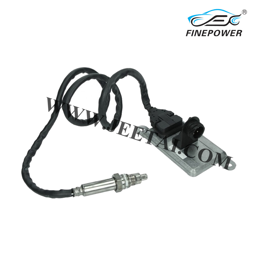 NOx Sensors 2296799 SCANIA 2020691 Promotion Truck Bottom SCR Catalytic Sensor 5WK96612F Wholesale Lambda Nitrogen Oxide Sensors