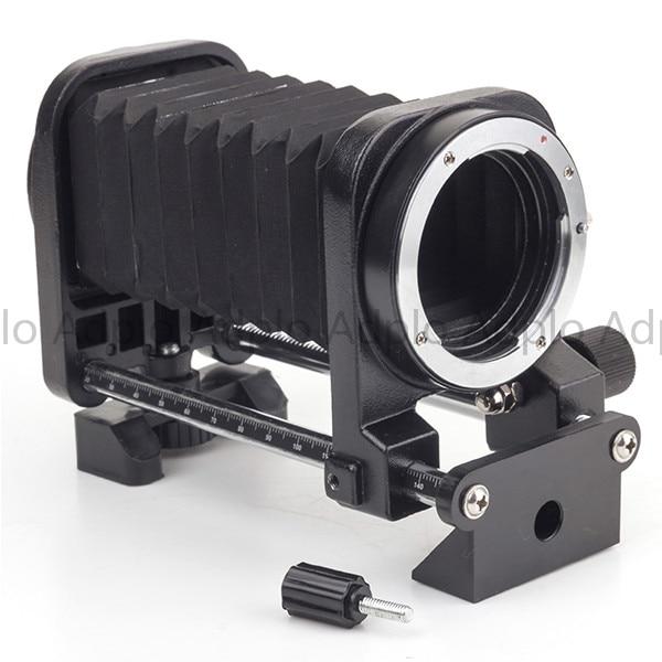 Suit For Nikon F Mount Macro Extension Bellows For D7100 D800 D600 D5200 D5100 D3200