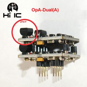 Image 3 - HDAM وحدة كاملة منفصلة واحدة المرجع أمبير/المزدوج المرجع أمبير وحدة استبدال يفكر 03 02 01
