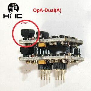 Image 3 - Module HDAM complet amplificateur Op simple/double Module Amp Op remplacer les MUSES 03 02 01