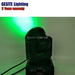 12x10 W RGBW 4in1 led do prania kwiat 12 sztuk 10 W led lampa led z ruchomą głowicą ruchome światło głowy