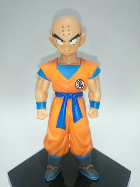 Dragon Ball- 16cm Goku Dragon Ball Z Resurrection 'F' Super Saiyan God PVC Action Figure