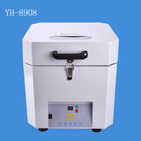1piece New Automatic Solder Paste Mixer YH-8908 Tin Cream Mixer 500g-1000g