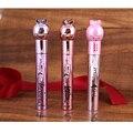 1pcs Cute Waterproof Super Thick Mascara for girls Curling Mascara Lengthening Volume Express Cartoon Slender Eyelash Makeup