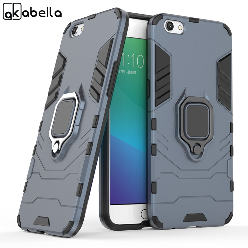 Silicone Cases For Oppo R11s R11 R9s Plus R17 Pro R15 F9 Pro A7X A5 A3s Case Plain Hard Covers Iron Man Style Bags Skins Shell in Fitted Cases from Cellphones Telecommunications