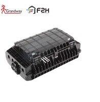 [Grandway ODN] FTTH 16 cores indoor & outdoor fiber Optical Terminal Box FTB F2H FTB 16 H