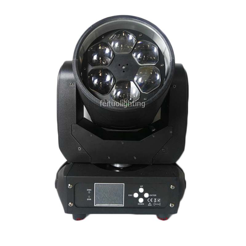High Power Mini Bee Eye 6x40w Lyre Led Beam Moving Head Rgbw Zoom Lamp Powercon In And Out B Eye Dmx Moving Head Dj LightHigh Power Mini Bee Eye 6x40w Lyre Led Beam Moving Head Rgbw Zoom Lamp Powercon In And Out B Eye Dmx Moving Head Dj Light