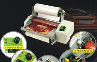 2017 NEW 12 generation M230/ 8230 Laminator A4 Rollers Laminator Hot Roll Laminating Machine