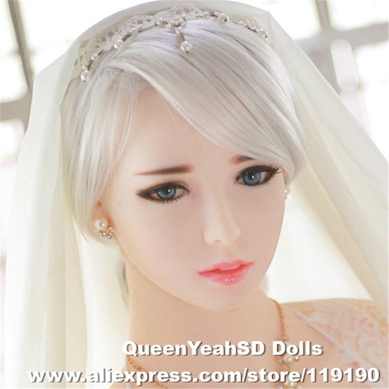 Кукла для орального секса глав твердый силиконовые любовь Dolsl головка для Для мужчин устные глубина 13 см TPE голову куклы форму тела от 130 см д...