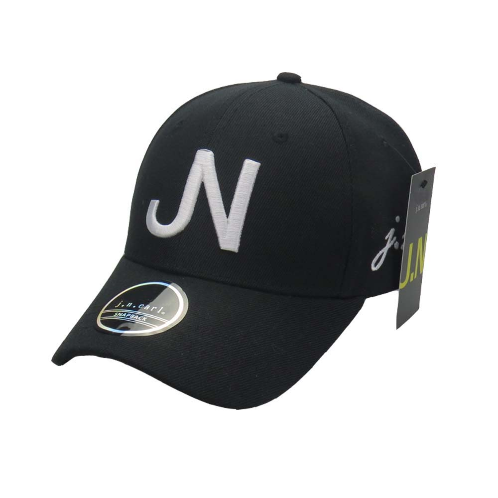 Fashion JN Lovers Baseball Cap J N Hats Men Women Brand Designer Hip Hop Sports Snapback Caps Baseball Adjustable Hat