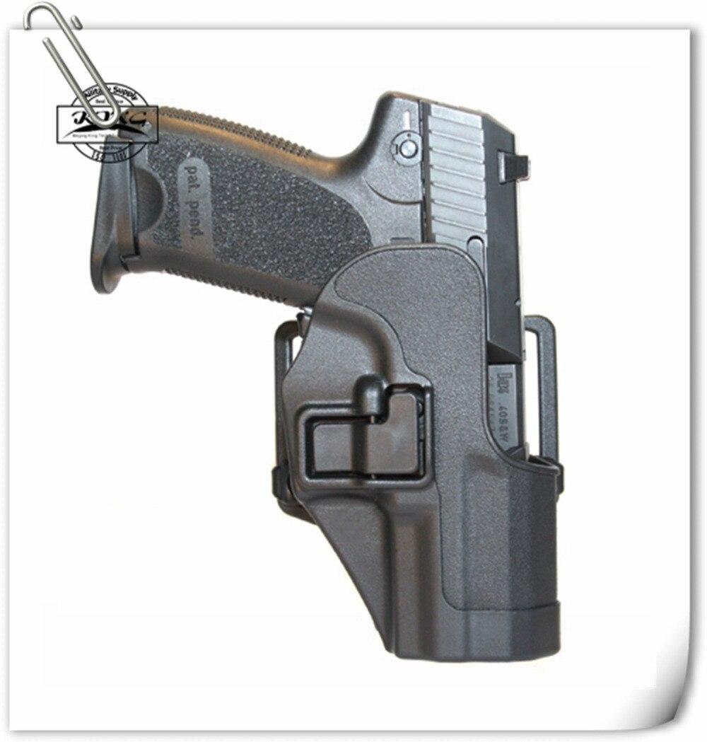 USP Tactical Holster Blackhawk CQC Military Gun Pouch Airsoft Combat Outdoor font b Hunting b font