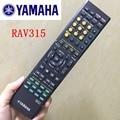 Brand New YAMAHA Amplificador De Potência AV Cinema Universal Controle Remoto RAV315 HTR-6050 RX-V461 RXV561