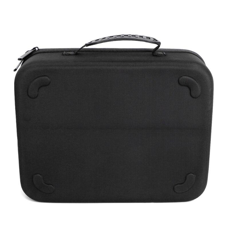 Image 4 - Frsky Transmitter Remote Controller EVA Handbag bag Hard Case For Frsky Taranis X9D PLUSParts & Accessories   -