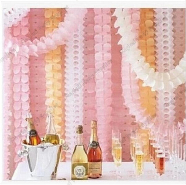 Magical Wedding Backdrop Ideas: Aliexpress.com : Buy Wholesale 10pcs Ivory Tissue Paper