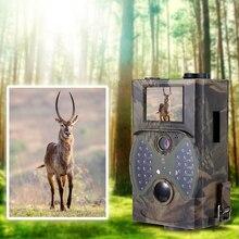 HC300A 12MP 1080 P/720 P/VGA 2 дюймов TFT охотничий Камера скаутинга Камера Инфракрасный цифровой след Камера