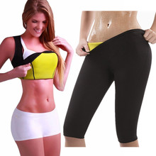 New Womens Yoga Sets Gym Fitness Clothes Slimming Shirt+Pants Running Tights Jogging Workout Leggings Sports Suit plus size