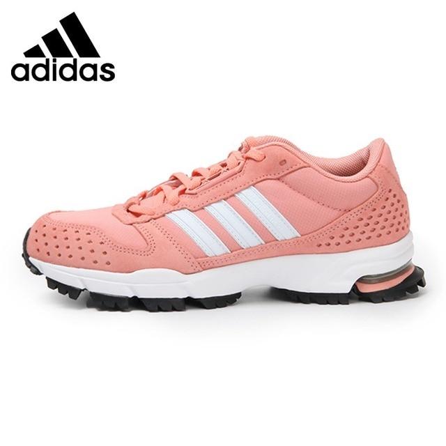 7a756db3a7bb Original New Arrival Adidas marathon 10 tr w Women s Running Shoes Sneakers
