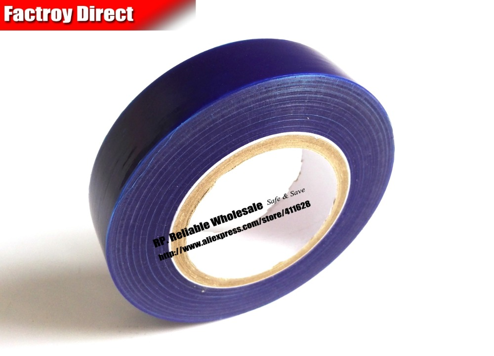 40mm* 200M*0.05mm Self Adhesive Duct Tape for Windows, Glass, Stainless Aluminum Alloy Metal Windows Frame Surface Protect