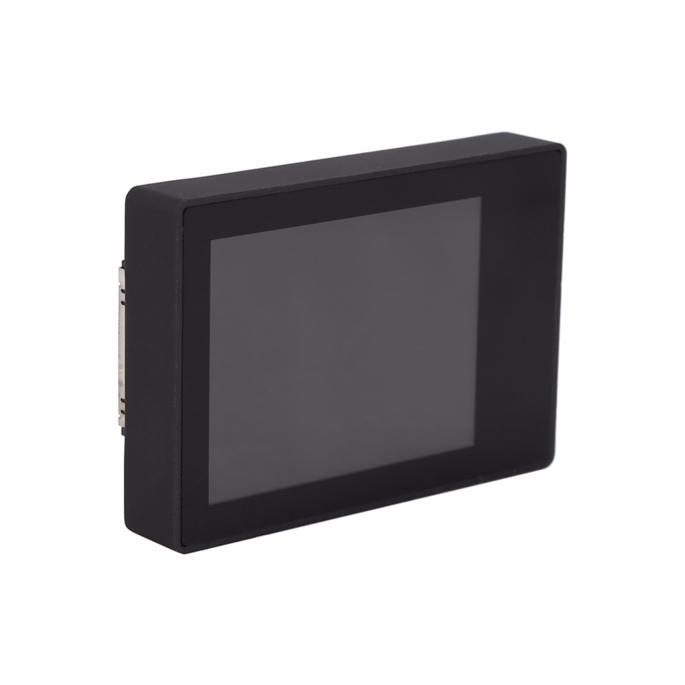 Go Pro accessories LCD BacPac External Monitor Display Viewer Non-touch Screen for Gopro Hero 4 3+ gopro жк экран alcdb 401 lcd touch bacpac