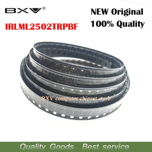 1000pcs IRLML2502TRPBF SOT23 IRLML2502 SOT IRLML2502TR MOSFET ใหม่และต้นฉบับ