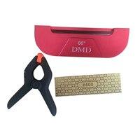 3pcs/set ski knife sharpener trimming edge grinding tool Professional angle clip set, all kinds of snowboard grinding