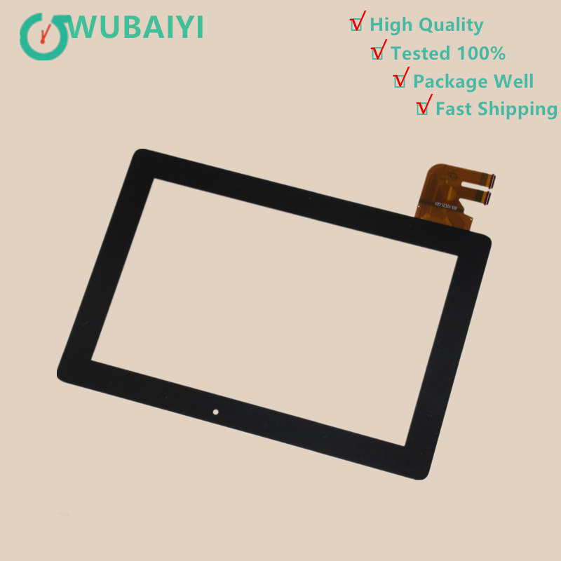 For Asus Transformer Pad TF300 TF300T TF300TG TF300TL Touch Screen Digitizer Sensor Glass touch screen digitizer glass for asus vivobook v550 v550c v550ca tcp15f81 v0 4
