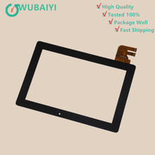 For Asus Transformer Pad TF300 TF300T TF300TG TF300TL Touch Screen Digitizer Sensor Glass bn van gogh 17119